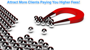 Magnet-attracting-clients